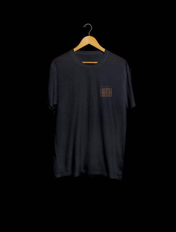 Hirth Shirt Vorderseite